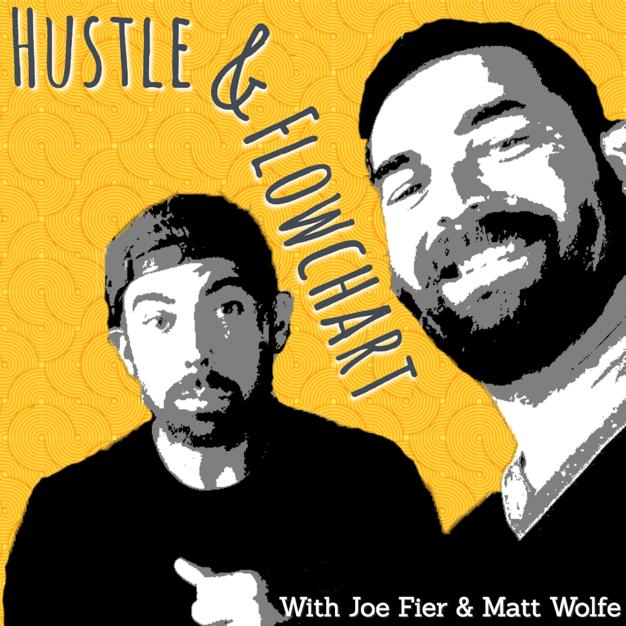 Hustle & Flowchart